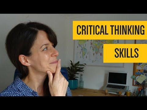 A quick trick to build your child's thinking skills